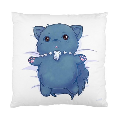 Ren Pillow By Den   Standard Cushion Case (one Side)   Es90c39fq10u   Www Artscow Com Front