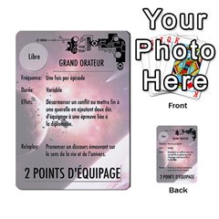 Final Frontier Gimmicks By Casque Noir   Multi Purpose Cards (rectangle)   G4nnw379ziza   Www Artscow Com Front 52