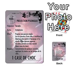 Final Frontier Gimmicks By Casque Noir   Multi Purpose Cards (rectangle)   G4nnw379ziza   Www Artscow Com Front 10