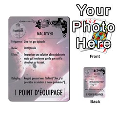 Final Frontier Gimmicks By Casque Noir   Multi Purpose Cards (rectangle)   G4nnw379ziza   Www Artscow Com Front 21
