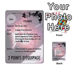 Final Frontier Gimmicks By Casque Noir   Multi Purpose Cards (rectangle)   G4nnw379ziza   Www Artscow Com Front 39