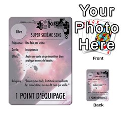 Final Frontier Gimmicks By Casque Noir   Multi Purpose Cards (rectangle)   G4nnw379ziza   Www Artscow Com Front 43