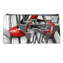 Tt Red Heels Pencil Case by dray6389
