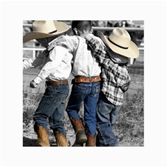 Cowboys Canvas 18  X 24  (unframed) by dray6389