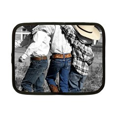 Cowboys Netbook Case (small)