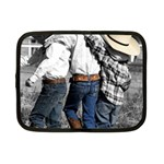 COWBOYS Netbook Case (Small) Front