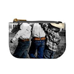 Cowboys Coin Change Purse by dray6389