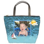 Water Fun Bucket Bag