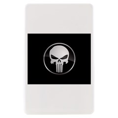 The Punisher Wallpaper  Kindle Fire Hardshell Case by sterlinginme