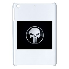 The Punisher Wallpaper  Apple Ipad Mini Hardshell Case by sterlinginme