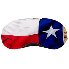 TEXAS Sleeping Mask by dray6389