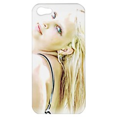 Rissa Apple Iphone 5 Hardshell Case by dray6389