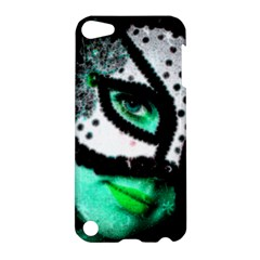 Masked Apple Ipod Touch 5 Hardshell Case by dray6389