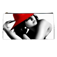 Red Hat Pencil Case