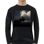 C3 Mens' Long Sleeve T-shirt (Dark Colored)
