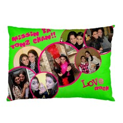 Chani By Rochelle   Pillow Case (two Sides)   Yek3t2vk9k62   Www Artscow Com Front