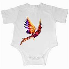 Phoenix 2 Infant Creeper by gatterwe