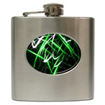 Illumination 1 Hip Flask