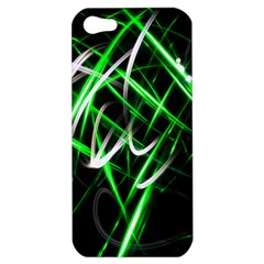 Illumination 1 Apple Iphone 5 Hardshell Case by gunnsphotoartplus