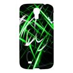 Illumination 1 Samsung Galaxy S4 I9500 Hardshell Case
