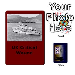 Jack Tfl Iabsm Falklands Deck Uk By Joe Collins   Playing Cards 54 Designs   8v3ffqg6srcf   Www Artscow Com Front - ClubJ