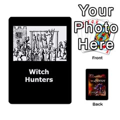 King West Wind Gothic Horror Deck I By Joe Collins   Playing Cards 54 Designs   2akwqblhsovu   Www Artscow Com Front - HeartK