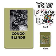 Tfl Bmaso Congo Deck Katanga By Joe Collins   Playing Cards 54 Designs   Epivj9nwym48   Www Artscow Com Front - Spade2