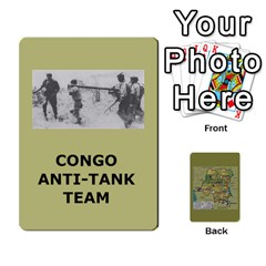 Tfl Bmaso Congo Deck Katanga By Joe Collins   Playing Cards 54 Designs   Epivj9nwym48   Www Artscow Com Front - Heart6
