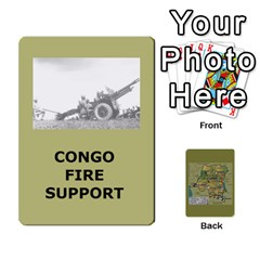 Tfl Bmaso Congo Deck Katanga By Joe Collins   Playing Cards 54 Designs   Epivj9nwym48   Www Artscow Com Front - Heart10