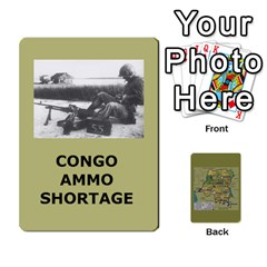 Tfl Bmaso Congo Deck Katanga By Joe Collins   Playing Cards 54 Designs   Epivj9nwym48   Www Artscow Com Front - Diamond5