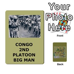 Tfl Bmaso Congo Deck Katanga By Joe Collins   Playing Cards 54 Designs   Epivj9nwym48   Www Artscow Com Front - Spade6