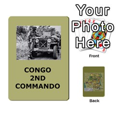 Tfl Bmaso Congo Deck Katanga By Joe Collins   Playing Cards 54 Designs   Epivj9nwym48   Www Artscow Com Front - Club5