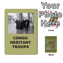 Tfl Bmaso Congo Deck Katanga By Joe Collins   Playing Cards 54 Designs   Epivj9nwym48   Www Artscow Com Front - Club10