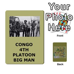 Tfl Bmaso Congo Deck Katanga By Joe Collins   Playing Cards 54 Designs   Epivj9nwym48   Www Artscow Com Front - Spade8
