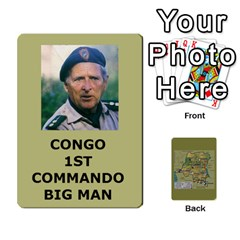 Tfl Bmaso Congo Deck Katanga By Joe Collins   Playing Cards 54 Designs   Epivj9nwym48   Www Artscow Com Front - Spade9