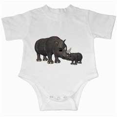 Rhino 1 Infant Creeper by gatterwe