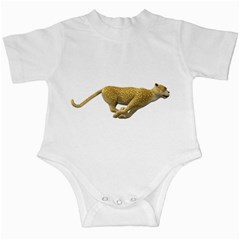 Leopard 3 Infant Creeper