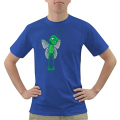 Fly 2 Mens' T Shirt (colored) by gatterwe
