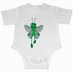 Fly 3 Infant Creeper by gatterwe