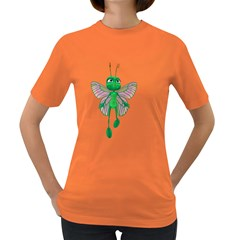 Fly 3 Womens' T Shirt (colored)