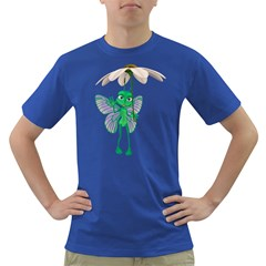 Fly 4 Mens' T Shirt (colored) by gatterwe
