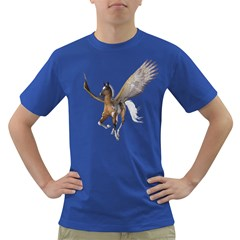 Flying Pony 2 Mens' T Shirt (colored)