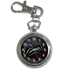Butterfly 059 001 Key Chain & Watch