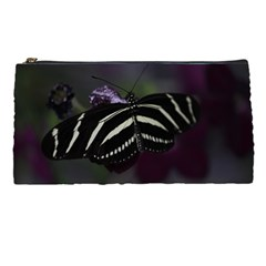Butterfly 059 001 Pencil Case by pictureperfectphotography