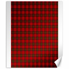 The Clan Steward Tartan Canvas 20  X 24  (unframed) by BestCustomGiftsForYou