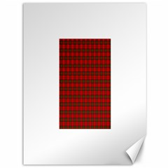The Clan Steward Tartan Canvas 36  X 48  (unframed) by BestCustomGiftsForYou