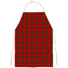 The Clan Steward Tartan Apron by BestCustomGiftsForYou
