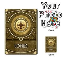Dune Traitor, Bonus  By Rafael Fuentes   Multi Purpose Cards (rectangle)   83ndu76ju6h0   Www Artscow Com Back 36