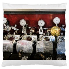 Willytrunk Large Cushion Case (two Sides) by BigCity212