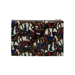 Large Cosmetic Bags By Lisa Johnson   Cosmetic Bag (medium)   Ylk50oaf3k24   Www Artscow Com Back